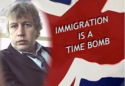 Immigration is a Time Bomb - Ch 4
