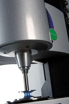 Kinexus rheometer