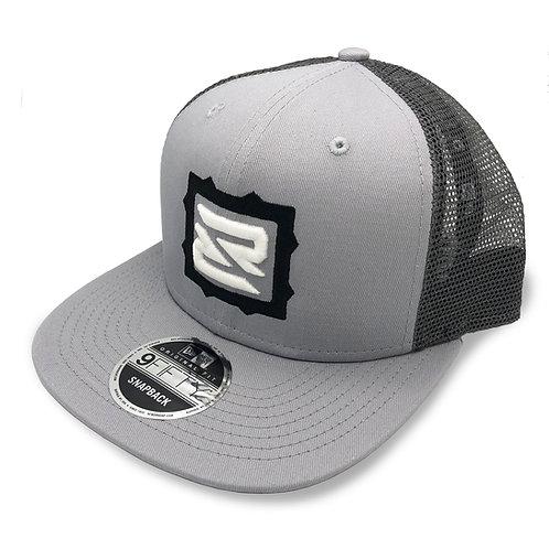 RR Icon Hat - New Era Graphite