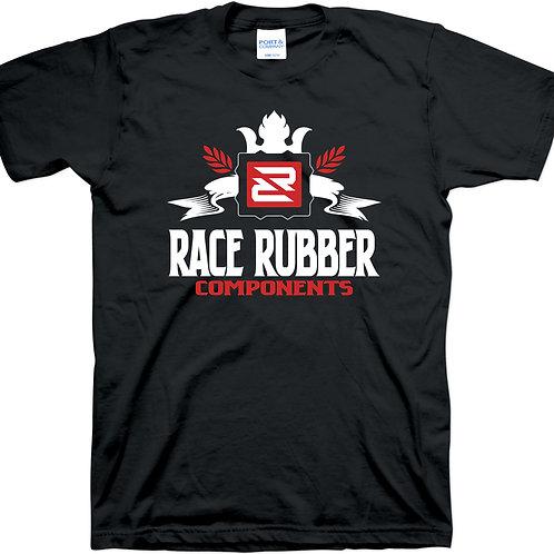 Wrap It T-Shirt Black