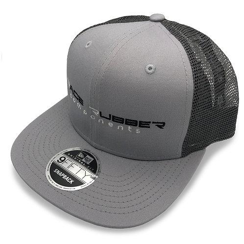 RR Comp Hat - New Era Graphite