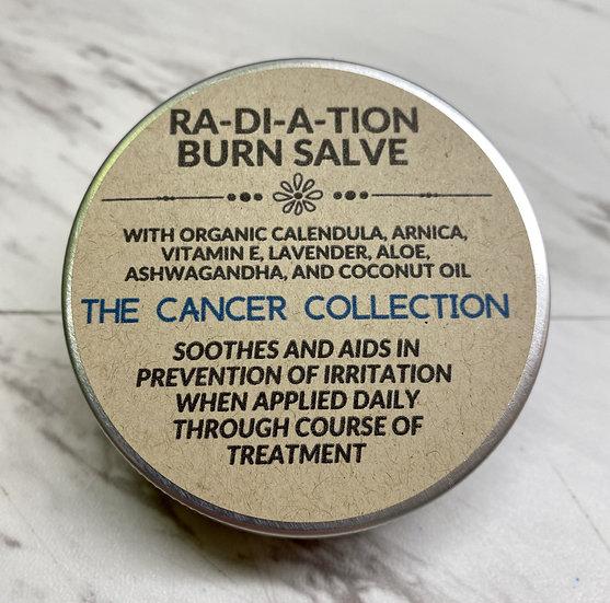 Radiation Burn Salve