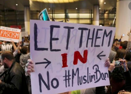Lawsuit Filed as the U.S. Withholds Muslim and Africa Travel Ban Information