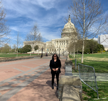 Call to Action for U.S. Congress to Help Refugees in COVID-19 Planning