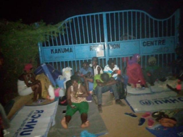 Dangers Escalate for LGBTI Refugees at Kakuma Gate
