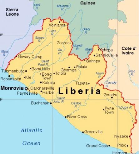 Liberian Immigrants Sue U.S. President Donald Trump