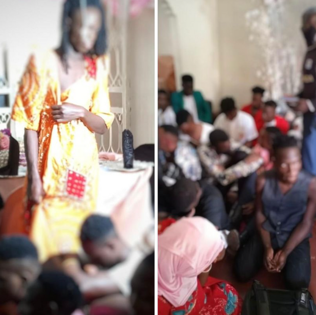 44 Arrested at Shelter in Uganda Under Suspicion of Being LGBTQI with forced Anal Exams