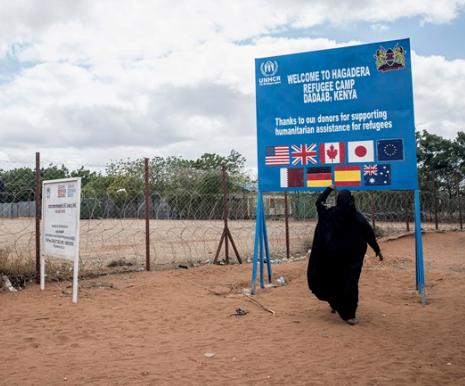 Advisory for Refugee in Kenya on COVID-19