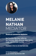 Starting your Divorce with Mediation