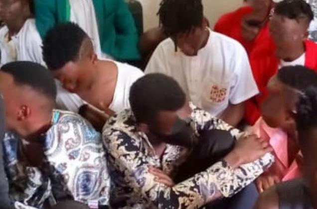 Ugandan Magistrate Dismisses Happy Family Shelter COVID Case
