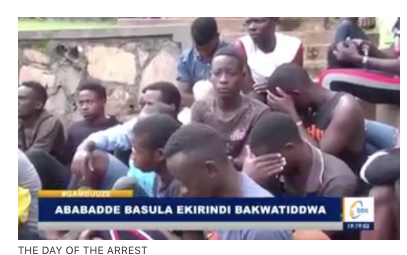 Lawyers Denied Access to LGBTI in Ugandan Prison for Bail and Trial Preparation