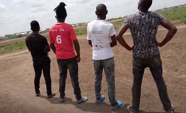 Statement on the situation of LGBTIQ+ refugees in Kakuma Camp, Kenya