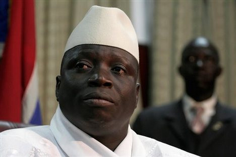 The Gambia Arrests Gays Amidst Calls to Stamp Out Homosexuality