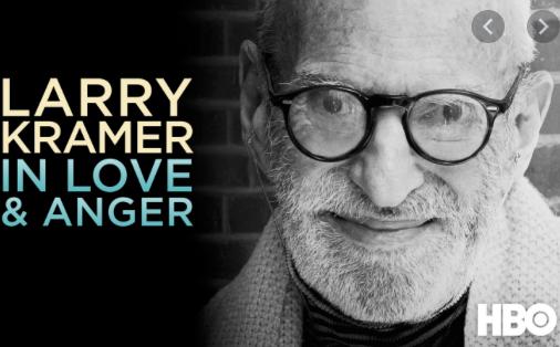 AHRC On the Passing of Larry Kramer