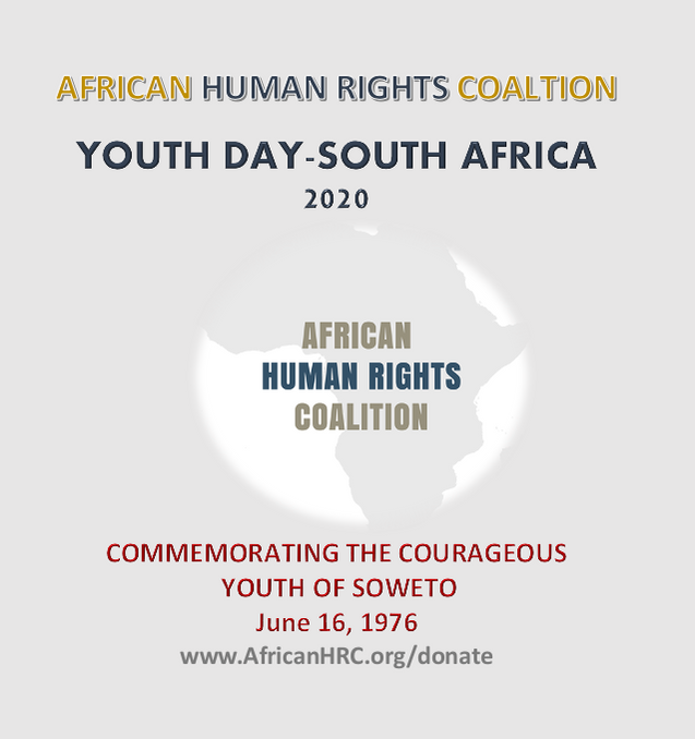 South Africa's National Youth Day Commemorates Massacre of Children by Apartheid Police