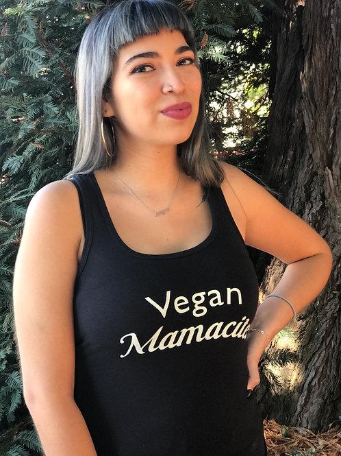 Vegan Mamacita Women's Tank Top