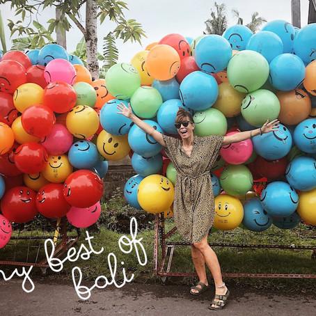 Favorite adresses in Canggu Bali