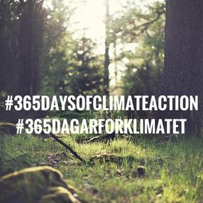 #365DAGARFORKLIMATET