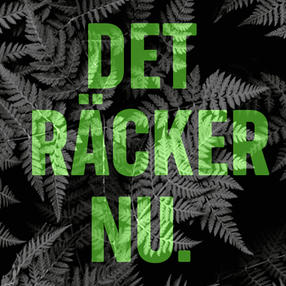 #stoppagreenwashingen.nu
