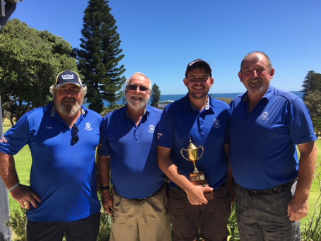 The Summer Cup - Sea View Golf Course