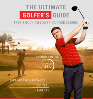 Free stats based golf eBooks