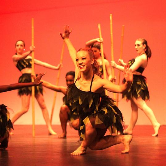 Virginia Dance Festival 9