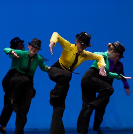 Virginia Dance Festival 17