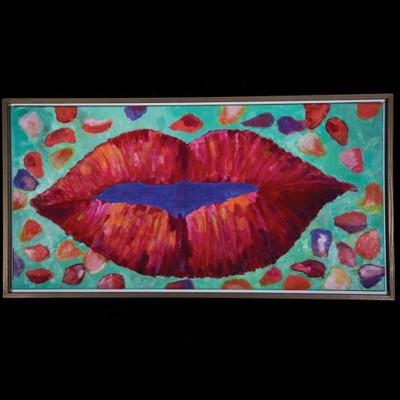 "Dick Fowlkes - ""Tu Lips"""