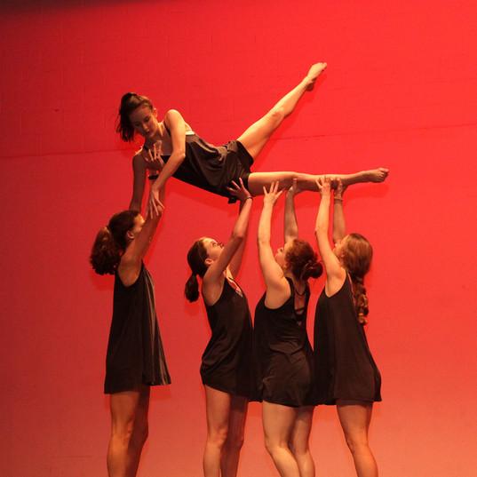 Virginia Dance Festival 8