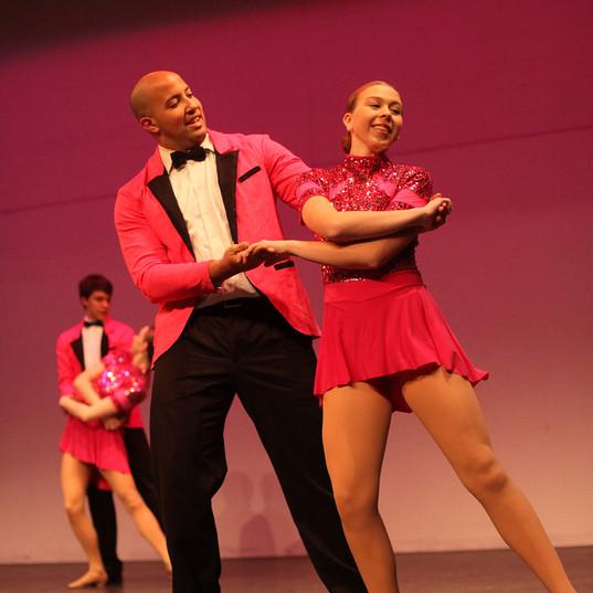 Virginia Dance Festival 4