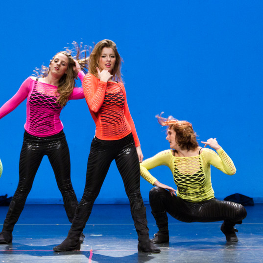Virginia Dance Festival 25