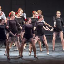 Virginia Dance Festival 12