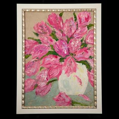 """Libby Robertson - """"Pink Palate"""""""