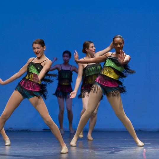 Virginia Dance Festival 26