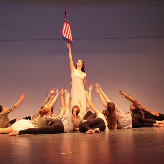 Virginia Dance Festival 6