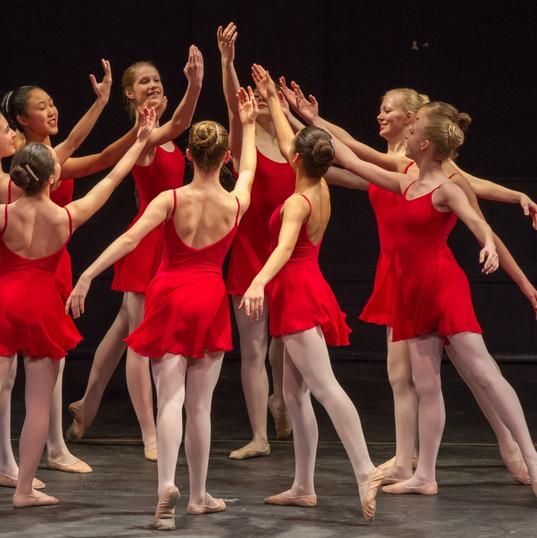 Virginia Dance Festival 15