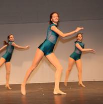 Virginia Dance Festival 1