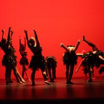 Virginia Dance Festival 5