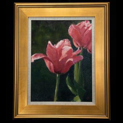 "Lisa Brennan - ""Pretty in Pink"""