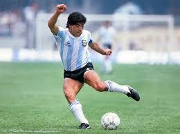 A vida de Maradona deu muitos filmes