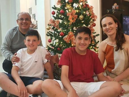 'Ele dizia que morreria trabalhando', diz esposa de médico de UPA de Curitiba vítima da Covid-19
