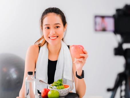 Saiba como ter (e incentivar) hábitos saudáveis!