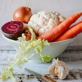 Reeducação alimentar: a importância de adotar hábitos saudáveis