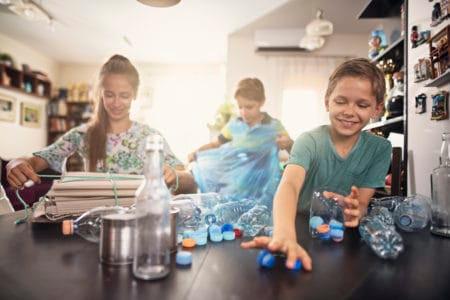 Dica da Noemia:Como fazer reciclagem do lixo de casa corretamente