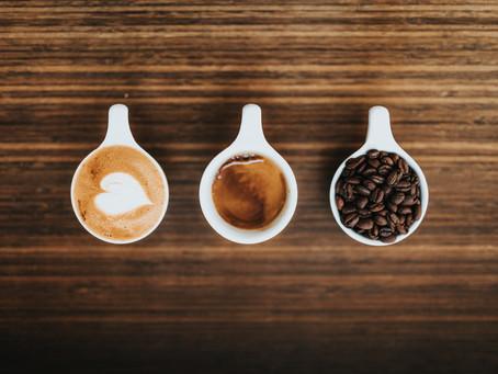 Segredo do café: Vilão ou mocinho?