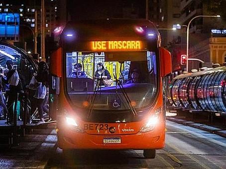 Oposição denuncia desmonte do Conselho Municipal de Transporte de Curitiba