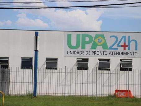 Curitiba reabre 88 unidades básicas de saúde para atendimento geral