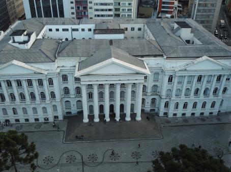 Matrículas da retomada na Federal começam nesta quarta-feira