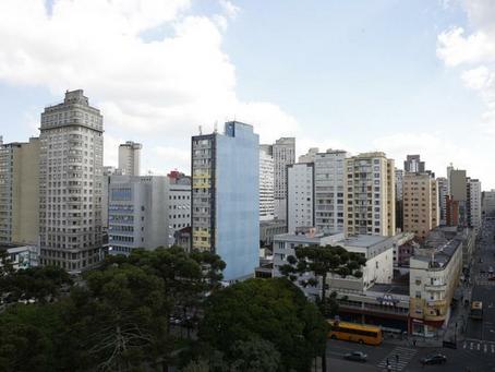 Projeto de lei regulamenta elaboração do Plano de Metas de Curitiba