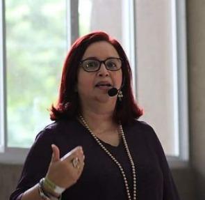 Noemia Rocha entrevista - Live sobre o enfrentamento da violência contra crianças e adolescentes